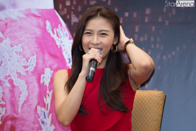 Ha Ji Won at Media Conference (3)