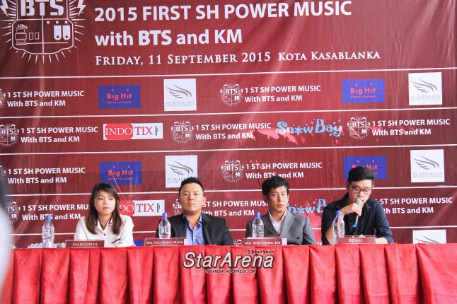 Press conference SH power music -1
