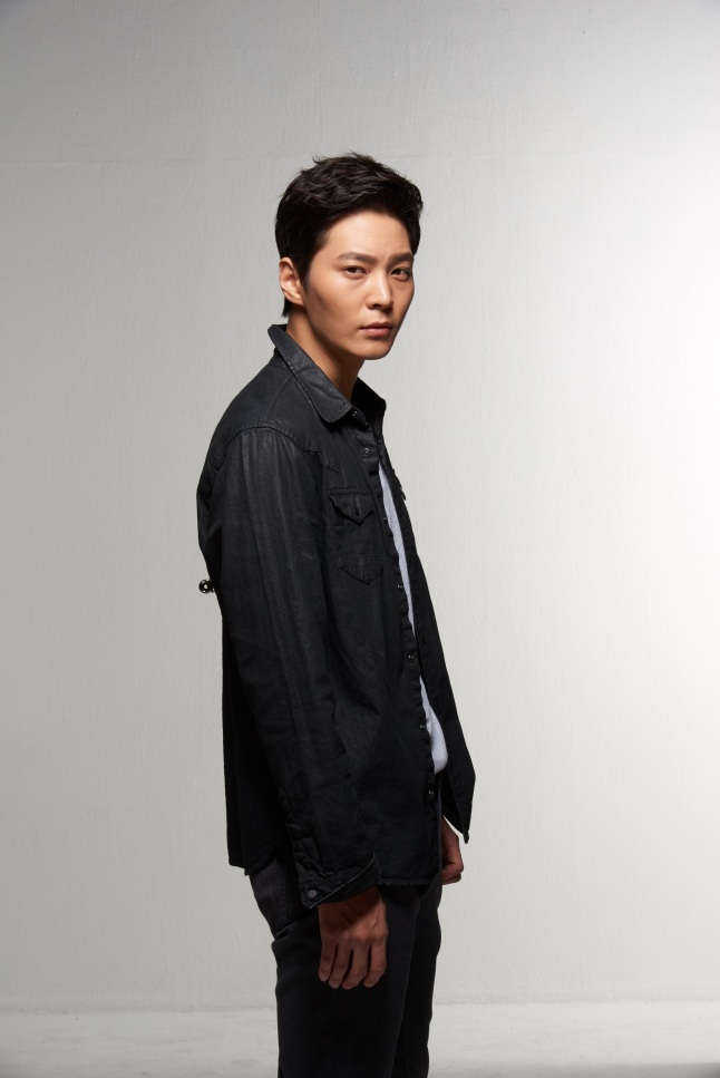 Joo Won_The Gang Doctor_1