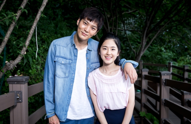 ONE - Joo Won and Park Hye Soo