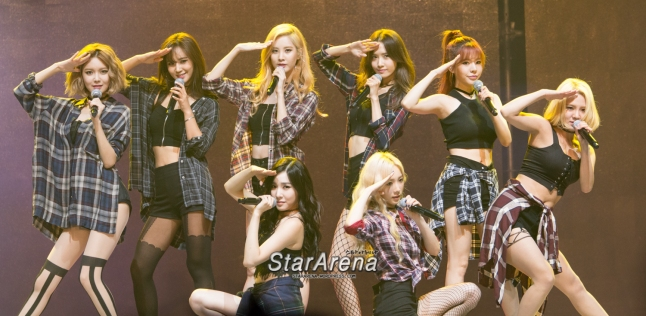 SNSD Group-6