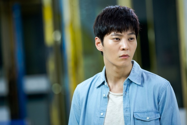 The Gang Doctor Drama Stills (2)