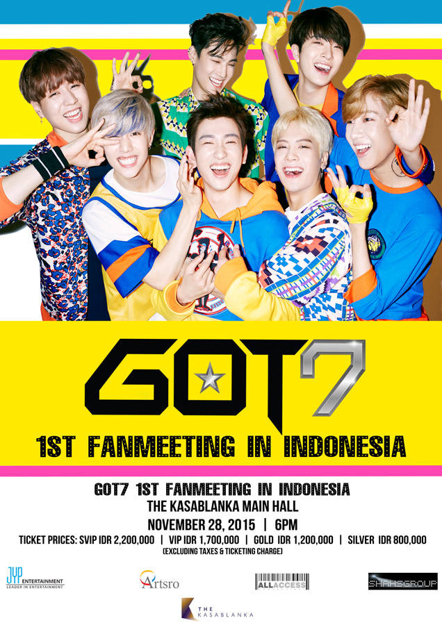 web[GOT7-Jakarta]-POSTER-with-Ticket-Price