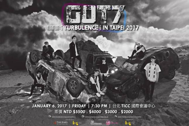 got7-in-taipei