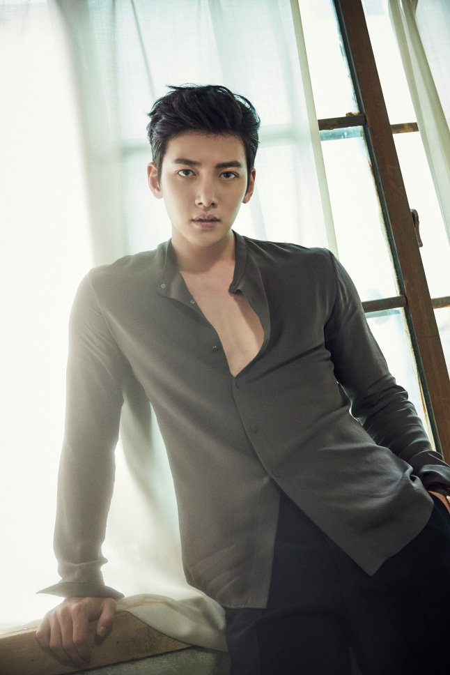 Ji Chang Wook To Meet Hong Kong Fans For A Fan Meeting