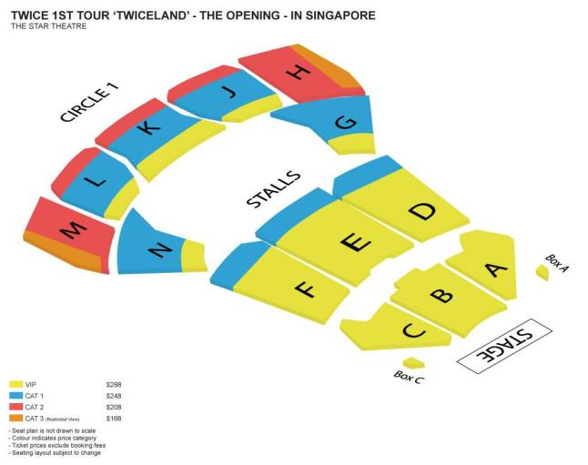 twicelandinsg-seat-plan