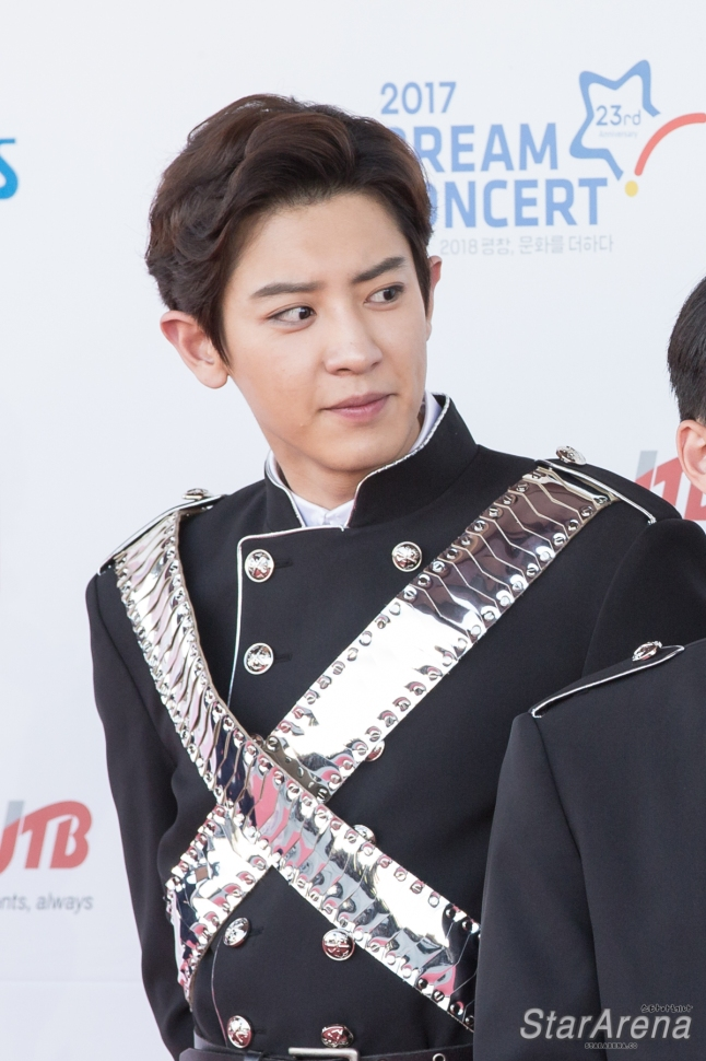 EXO Chanyeol-3