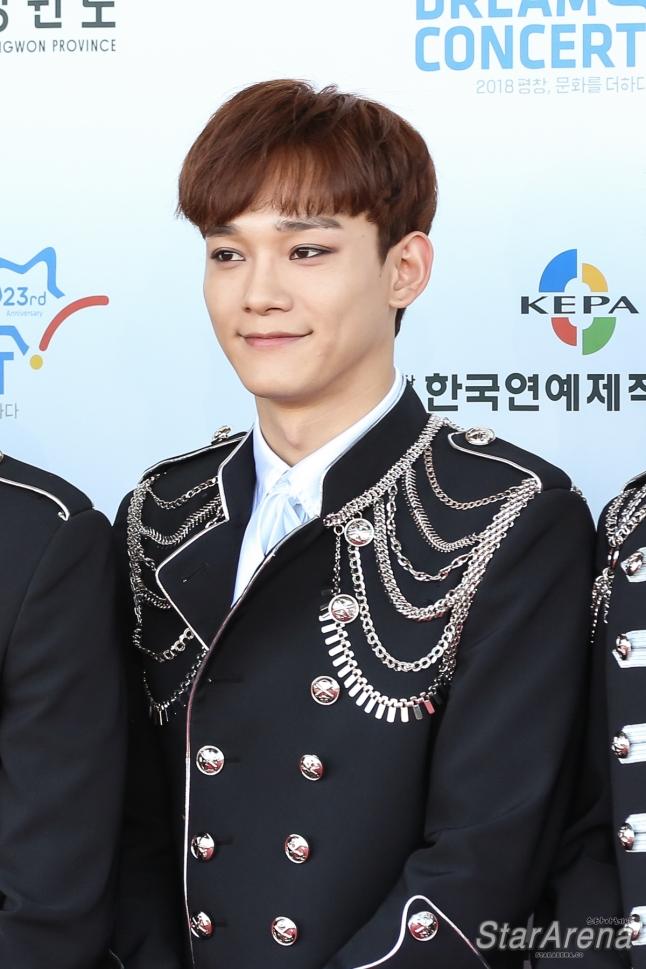 EXO Chen-3
