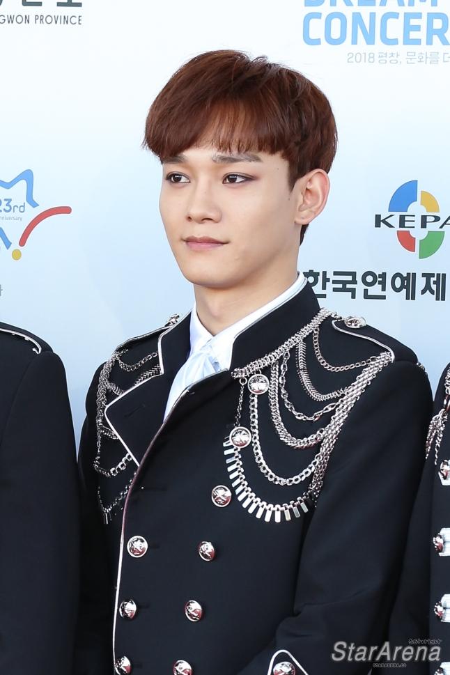 EXO Chen-4