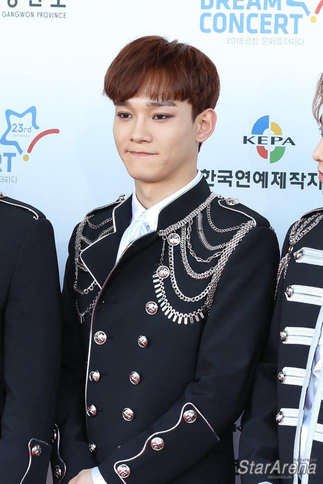 EXO Chen-5