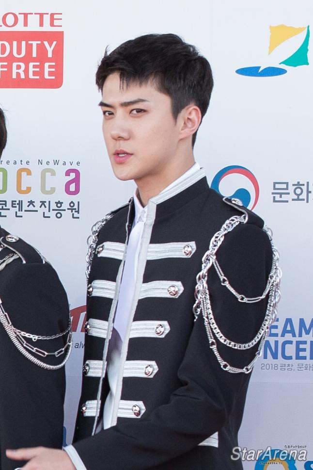 EXO Sehun-3