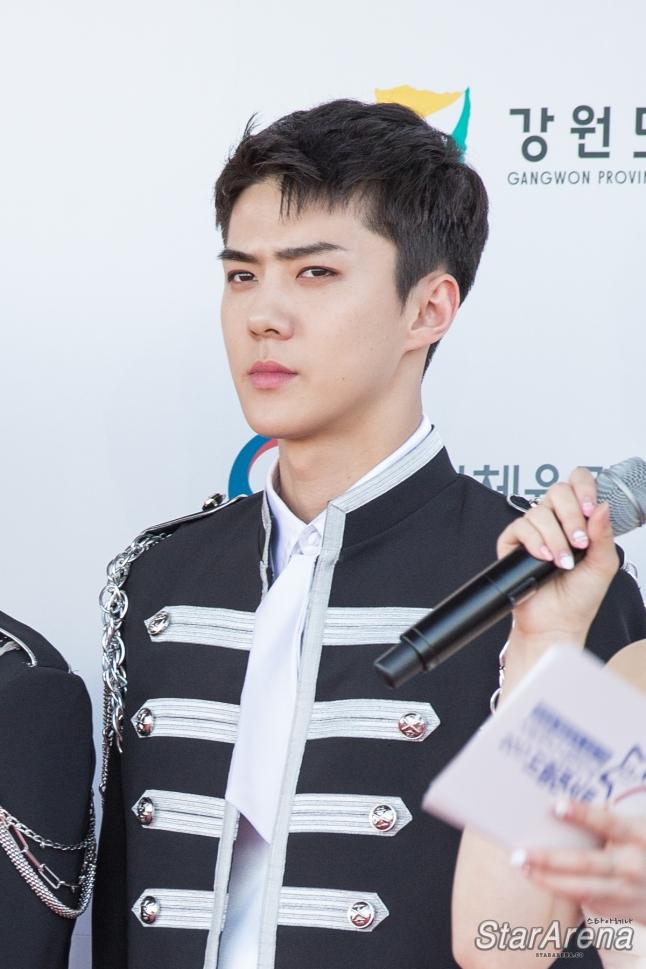 EXO Sehun-4