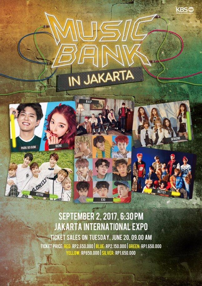 Music-Bank-Jakarta