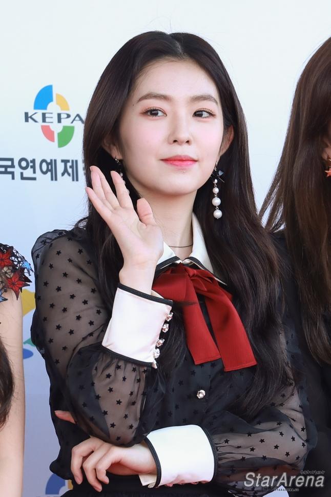 Red Velvet Irene-8