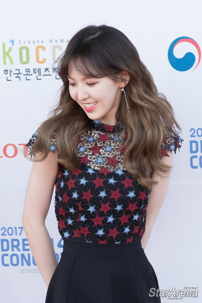 Red Velvet Wendy-1