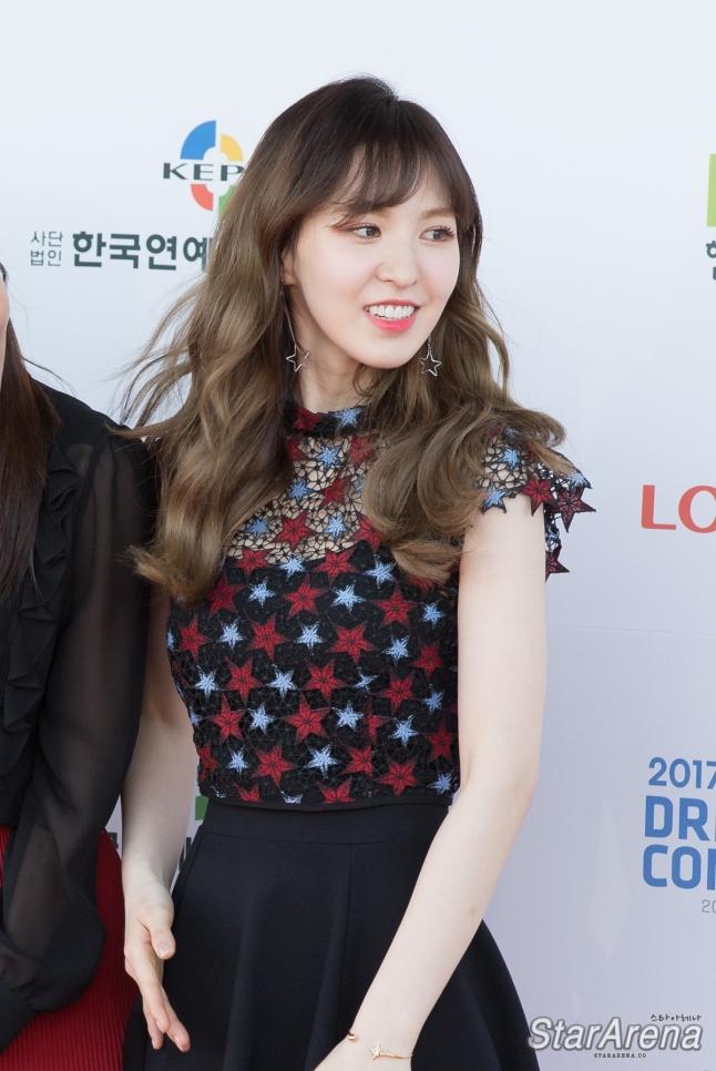 Red Velvet Wendy-5