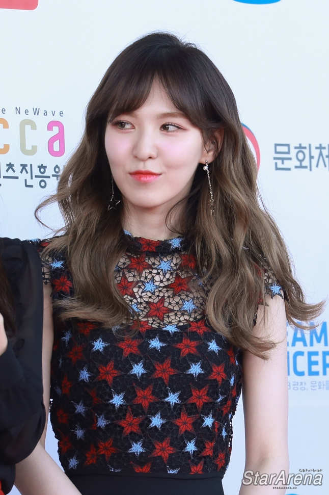 Red Velvet Wendy-7