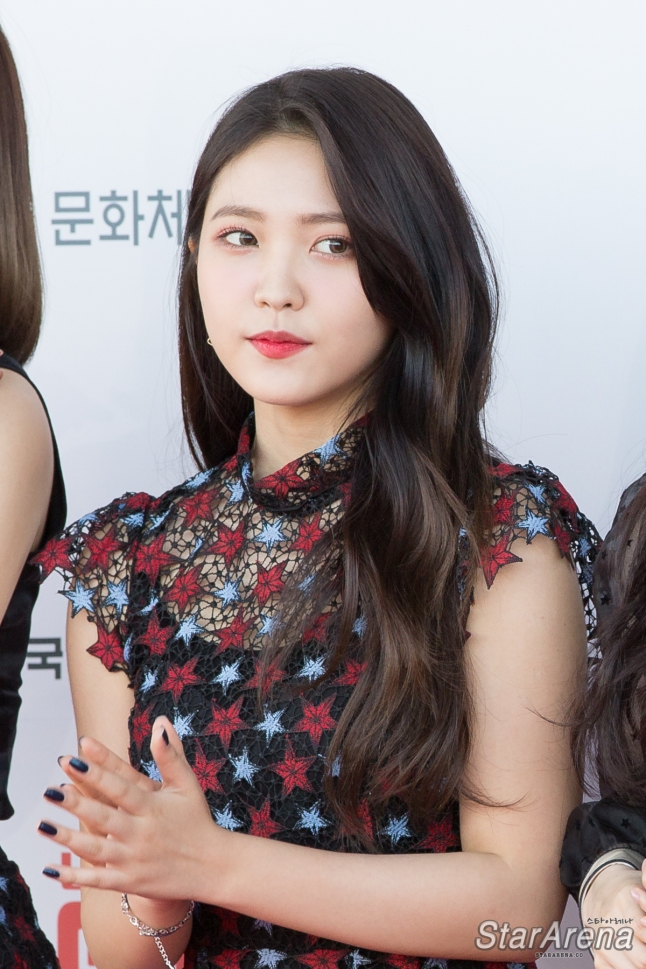 Red Velvet Yeri-1