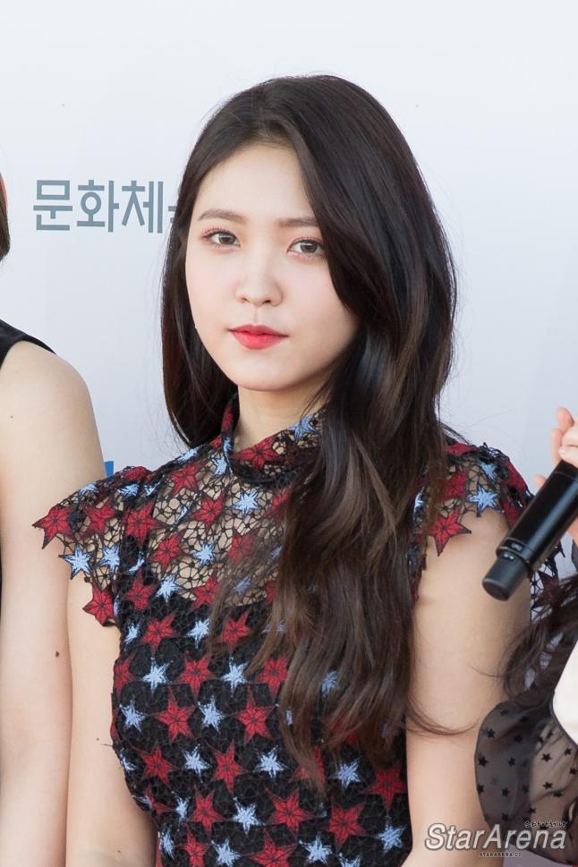 Red Velvet Yeri-4