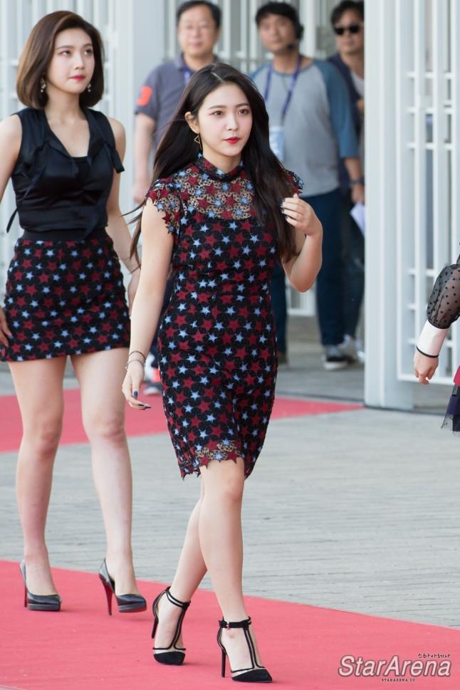 Red Velvet Yeri-5