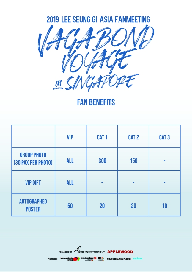 LSG SG Fan Benefits